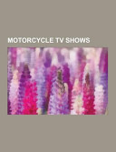 Motorcycle Tv Shows PDF