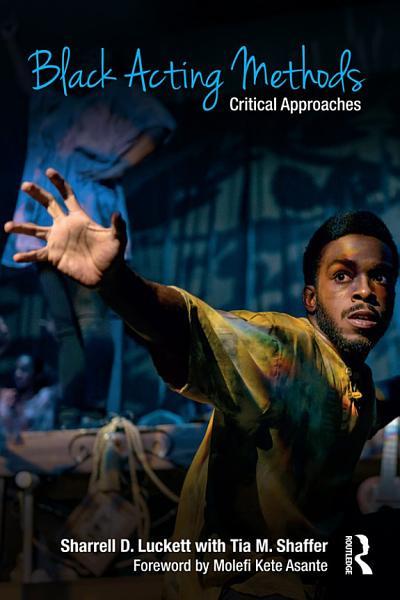 Download Black Acting Methods Book