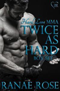 Hard Love MMA Book