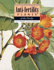 Anti Fertility Plants of the Pacific