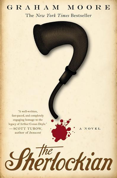 Download The Sherlockian Book