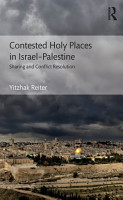 Contested Holy Places in Israel   Palestine PDF