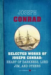 Selected Works Of Joseph Conrad: Six-book Bundle