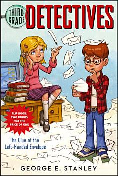 The Clue of the Left Handed Envelope The Puzzle of the Pretty Pink Handkerchief PDF
