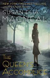 The Queen S Accomplice Book PDF