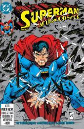 Action Comics (1994-) #676