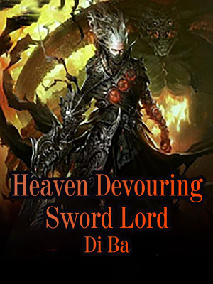 Heaven Devouring Sword Lord