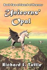 Unicorns' Opal (Sword of Heavens #2)