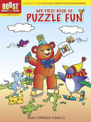 BOOST My First Book of Puzzle Fun PDF