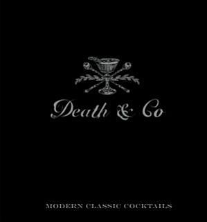 Death   Co Book