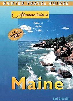 Maine Adventure Guide PDF