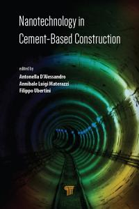 Nanotechnology in Cement Based Construction