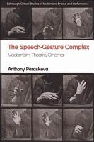 Speech Gesture Complex PDF