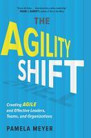 Agility Shift PDF