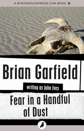 Fear in a Handful of Dust PDF