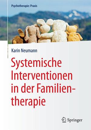 Systemische Interventionen in der Familientherapie PDF