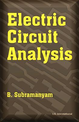 Electric Circuit Analysis PDF