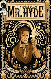 The Strange Case of Mr. Hyde #1
