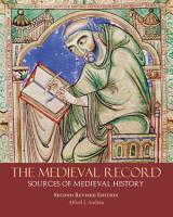 Medieval Record PDF