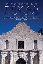 Discovering Texas History PDF