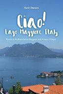 Ciao! Lago Maggiore, Italy