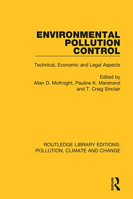 Environmental Pollution Control PDF