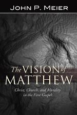 The Vision of Matthew