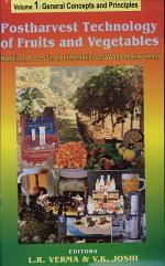 Postharvest Technology of Fruits and Vegetables: General concepts and principles