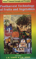 Postharvest Technology of Fruits and Vegetables  General concepts and principles PDF