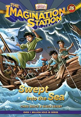 Swept Into the Sea