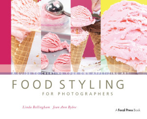 Food Styling For Photographers Book PDF