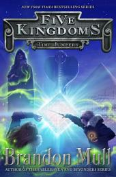 Five Kingdoms #5