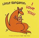 Little Kangaroo  I Love You
