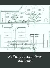 Railway Locomotives and Cars: Volume 73