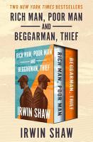 Rich Man  Poor Man and Beggarman  Thief PDF