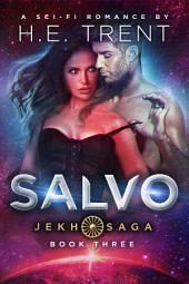 Salvo: A Sci-Fi Romance