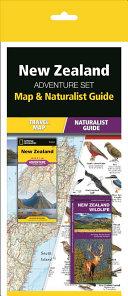 New Zealand Adventure Set