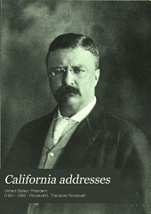 California addresses