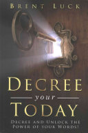 Decree Your Today PDF