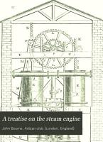 A Treatise on the Steam Engine PDF