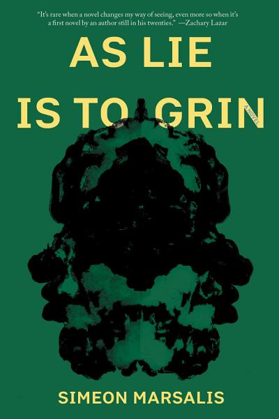 Download As Lie Is to Grin Book