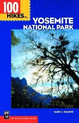 100 Hikes in Yosemite National Park PDF