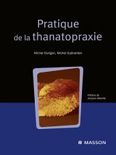 Pratique de la thanatopraxie