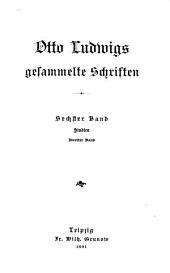 Gesammelte Schriften: Band 6