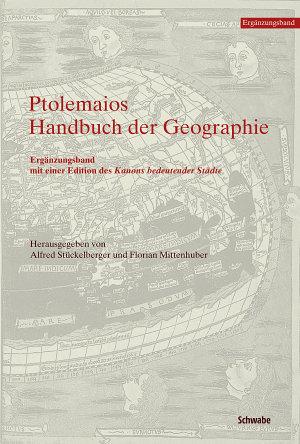 Handbuch der Geographie PDF