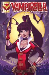 Vampirella Vol. 3 #1
