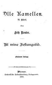 Sämmtliche werke von Fritz Reuter ...