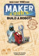 Maker Comics  Build a Robot  PDF