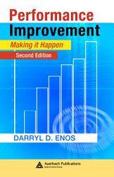 Performance Improvement PDF
