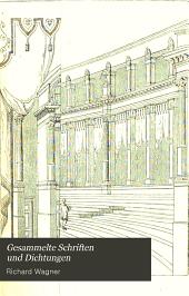 Gesammelte Schriften und Dichtungen: Bände 9-10